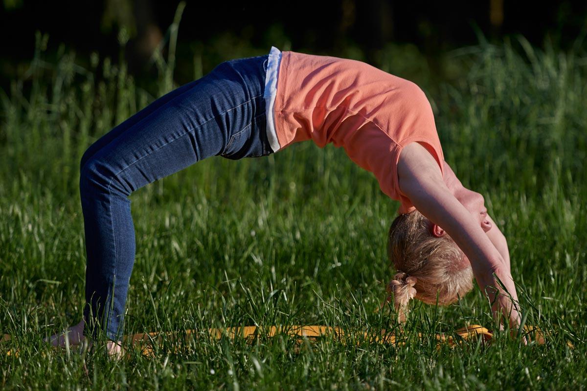 Yoga-Seminare