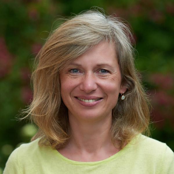 Regine Podszuweit